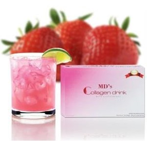 Mds Collagen Drink