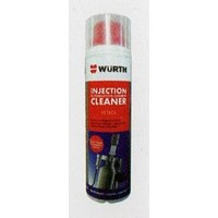 Injection & Combustion Chamber Cleaner