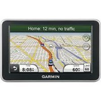 GPS Garmin Nuvi 610