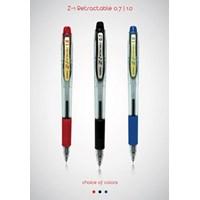 Ballpoint Pen Z-1 Rt 0.7 Mm 1