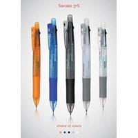 Gel Pen Sarasa 3+S 1
