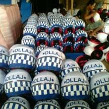 Helm DisHub Jakarta