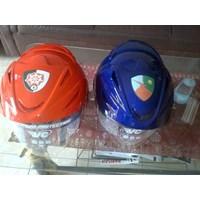 Helm TNI AU Bandung   1