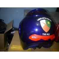 Distributor Helm TNI AU Bandung   3