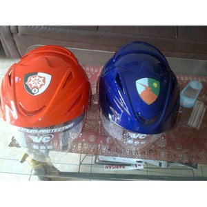 Helm TNI AU Bandung