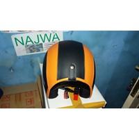 Jual Helm Custom Bogo
