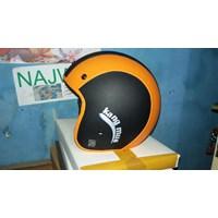 Jual Helm Custom Promosi 1