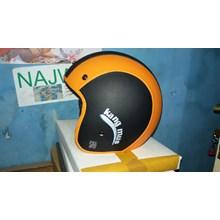 Helm Motor Bogo Custom