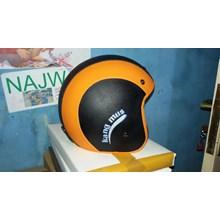 Helm Bogo Custom 3