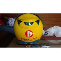 Jual Helm Motor Promosi Custom