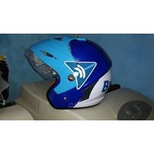 Helm Custom  Promosi