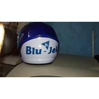 Jual Helm Custom Promosi 8