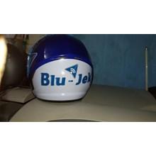 Helm Motor Custom Promosi