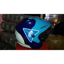 Helm custom Promosi 9