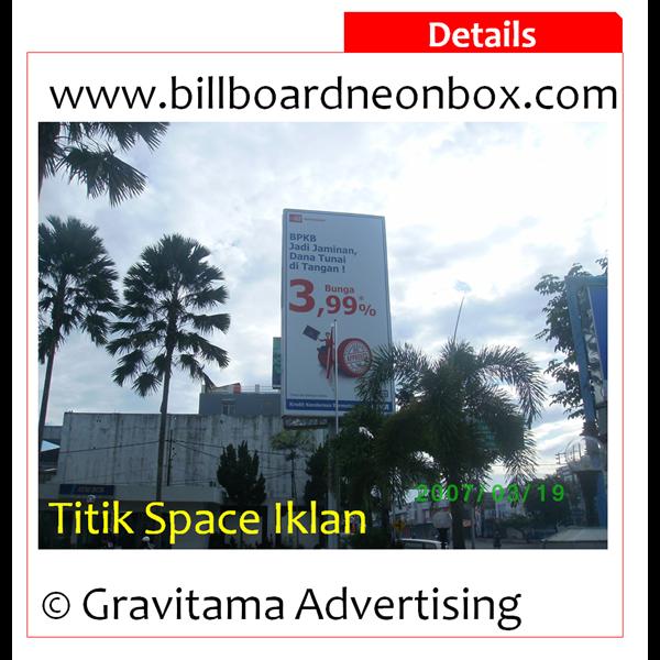 Jasa Jasa Penyewaan Iklan Baliho Billboard oleh Grafitama ...