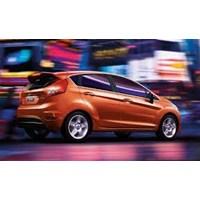 Ford Fiesta Sport 1.5 5D Mt