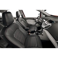 Mobil Ford Ecosport 1.5L Trend Mt