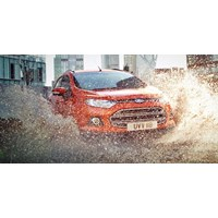 Mobil Ford Ecosport 1.5L Trend At