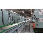 Power Roller Conveyor System 1