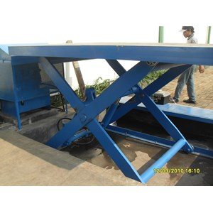 Lift Table Conveyor