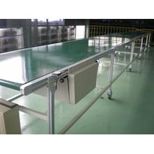 Aluminium Belt Conveyor