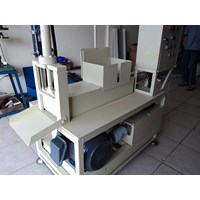 Jual Mesin Press Bailing
