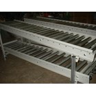Gravity Roller Conveyor System 1