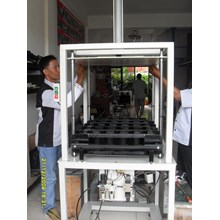 Simple Press Machine