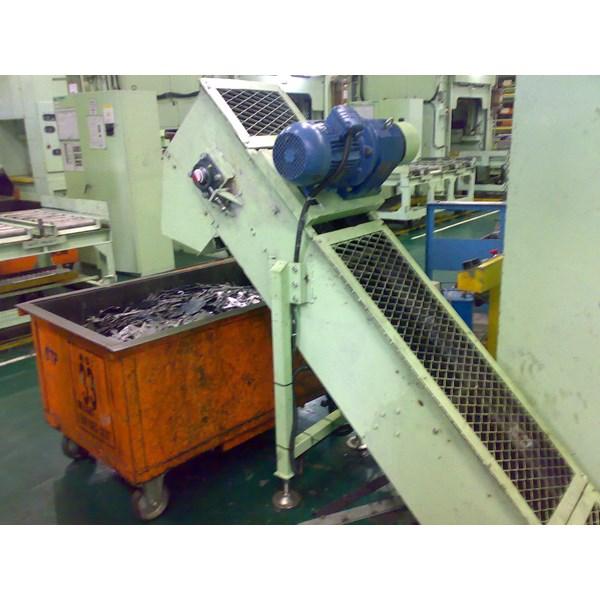 Scrap Conveyor System