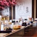 Sushi Belt Conveyor Cafe 1