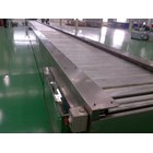 Slat Chain Conveyor 1