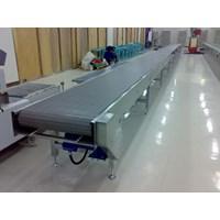 Modular Belt Conveyor System