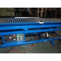 Jual PVC Roller Conveyor System 2