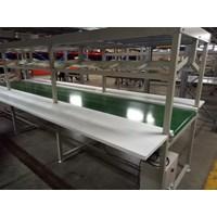 Jual Workstation Belt Conveyor 2
