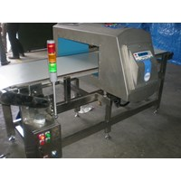 Conveyor Metal Detector 1