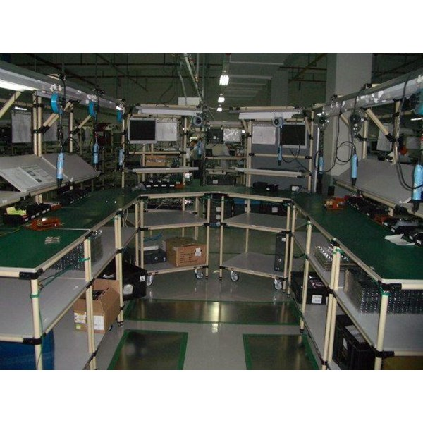 Pipe Racking System