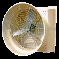 Exhaust LR 60-3D