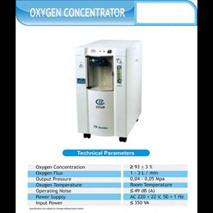 Mesin Penghasil Oksigen Murni