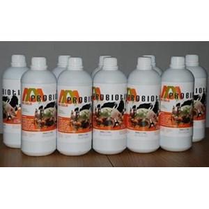 Probiotik  Ternak