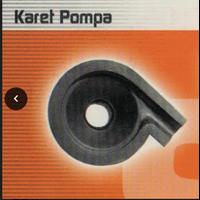 Karet Pompa 1