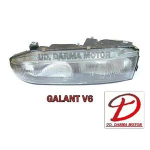 galant v6 1993
