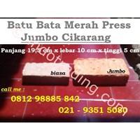 Batu Bata Merah Press Jumbo 1