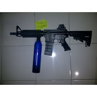 Senapan Laras Panjang M4 Carbarine (Gas)