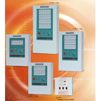 Jual Conventional Fire Alarm Control Panel YF-1