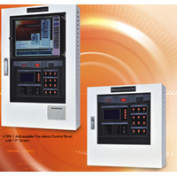 Jual Fire Alarm Control Panel Adressable YunyangYFPR-1