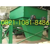 Blending Equipment Plant