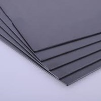 PVC GREY SHEET DAN ROD 1