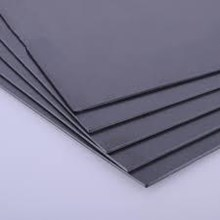 PVC GREY SHEET DAN ROD