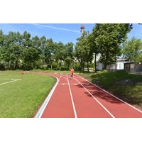 Karet Jogging Track