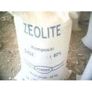 Zeolite Untuk Pertanian